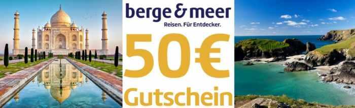Baur 50€ Gutschein