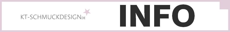KT-Schmuckdesign Gutschein-Info