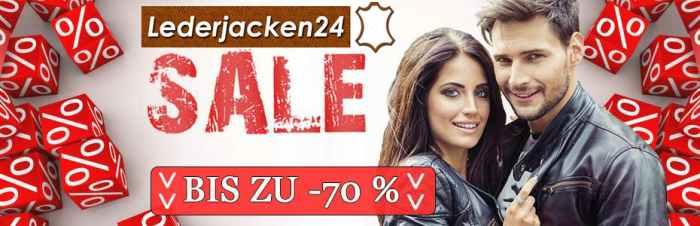 Lederjacken24 Angebote