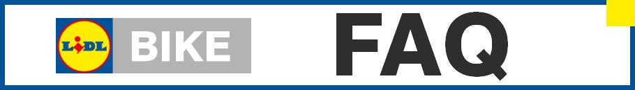 Lidl-Bike Gutschein FAQ