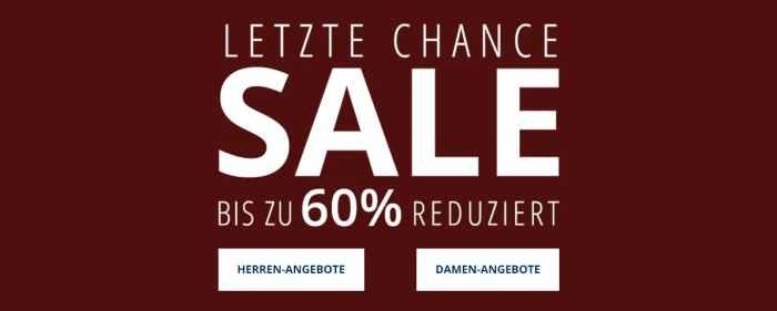 Walbusch Sale & Aktionen