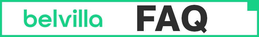 belvilla Ferienhaus FAQ
