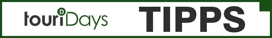 touriDays Alternativen