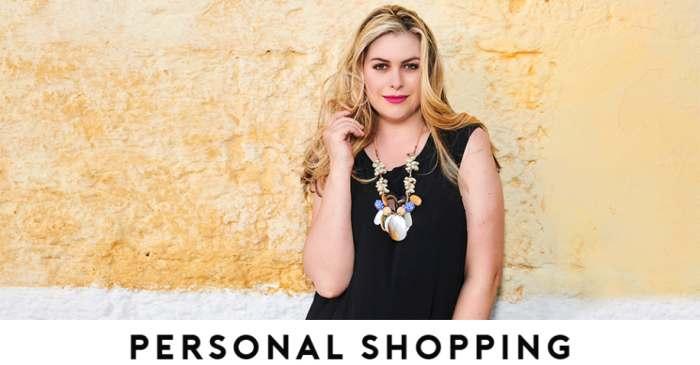 Persönliche Shopping-Beratung