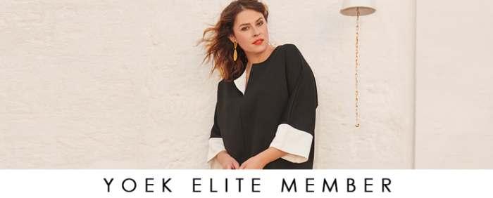 Yoek Elite-Mitglied werden