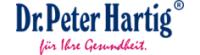 Dr. Peter Hartig® Shop für Gesundheit Logo