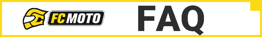 FC-Moto Kundenfragen