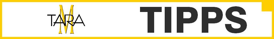 Tara-M Alternativen