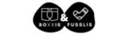 FUSSLIS & BOXXIS