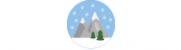 Schnee-Animation